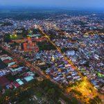 Năm 2021, TP. Long Khánh triển khai 98 dự án