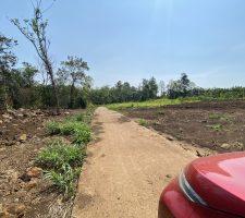 Bán thửa đất tại Bàu Sen TP Long Khánh.