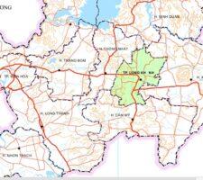 Thông tin quy hoạch Long Khánh năm 2021 – Bản Đồ Chi Tiết